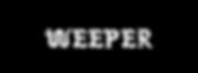 weeper website font banner.png
