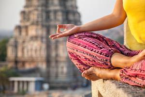 How I Get out of Meditation