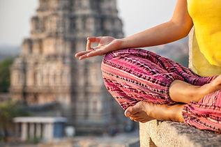 Meditationsanleitungen