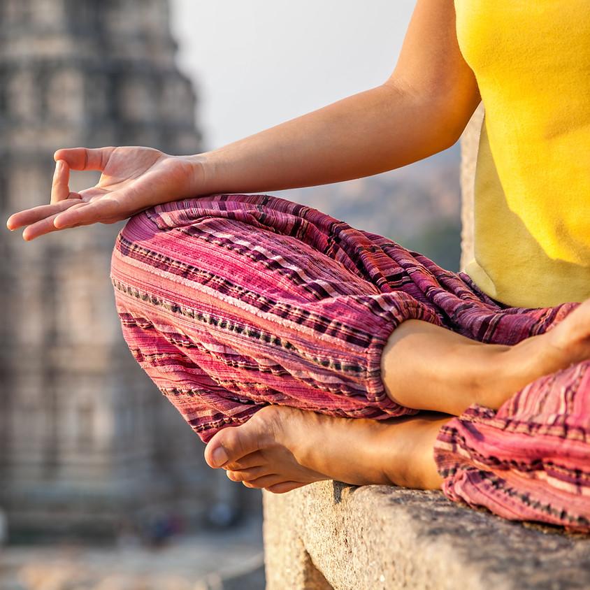 Sunrise Yoga Brunch @ Gara Rock - Sunday 5th May