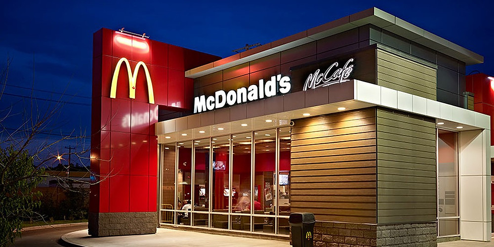 McDonald's Corp - 2018