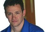 Tom Malloy Actor Headshot