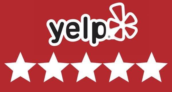 The Media Store's Yelp Page - April 2019