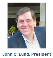 John C. Lund, President, Lund Media Group