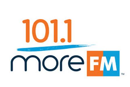 101.1 more FM / WBEB / Philadelphia, PA