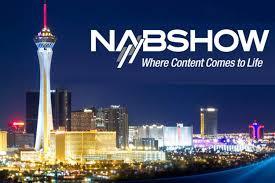 NAB Vegas 2019