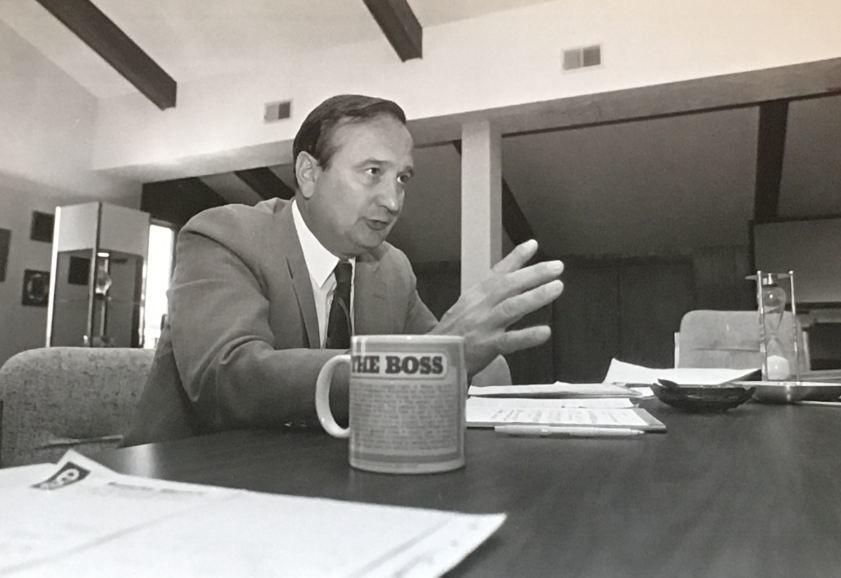 Ed Mullinax - Amherst, Ohio - Ed Mullinax Ford