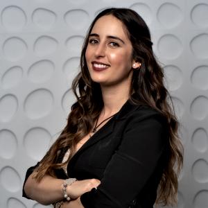 Alessandra Alarcon 2019