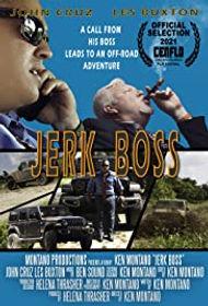 Jerk Boss Poster Film Poster