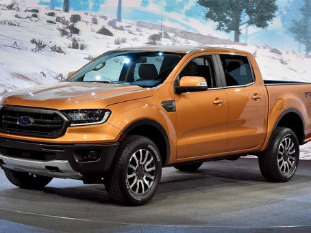 Despite car cuts, Ford brand's portfolio to grow by 3 nameplates by 2023
