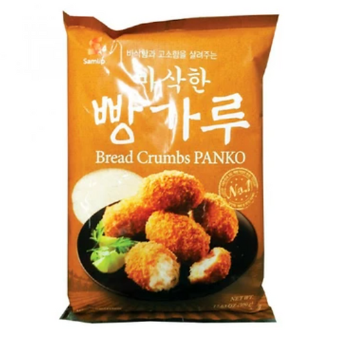 1 kg | 삼립 | 바사삭 빵가루 | Bread Crumbs Panko