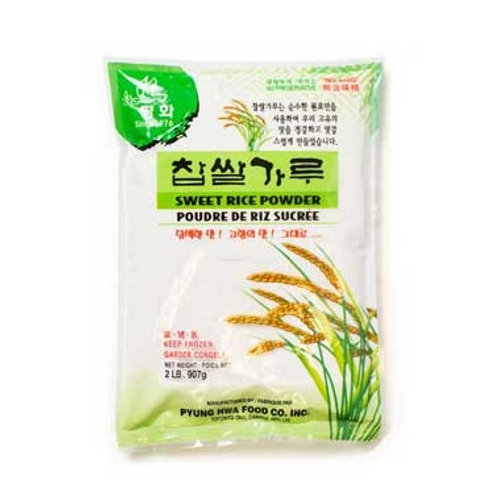 907g 찹쌀가루 / Sweet Rice Powder