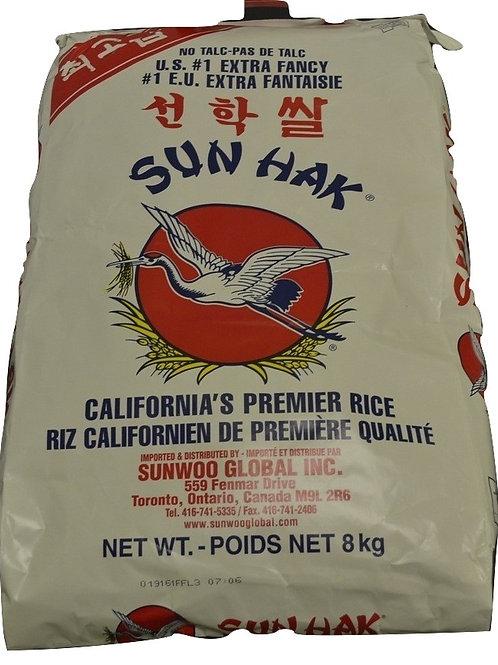 SUN HAK 8kg / 선학 쌀 (8kg)