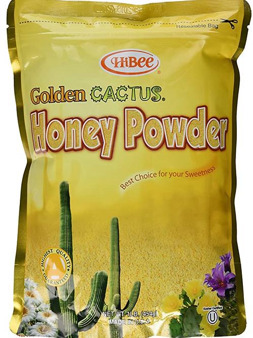 454g HiBee-Golden Cactus Honey Powder