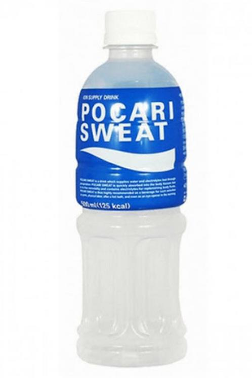 500mL 포카리스웨트 / Pocarisweat