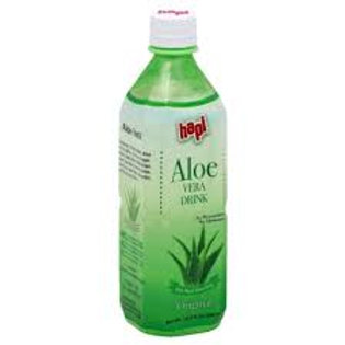 500ml Aloe Vera Drink Original