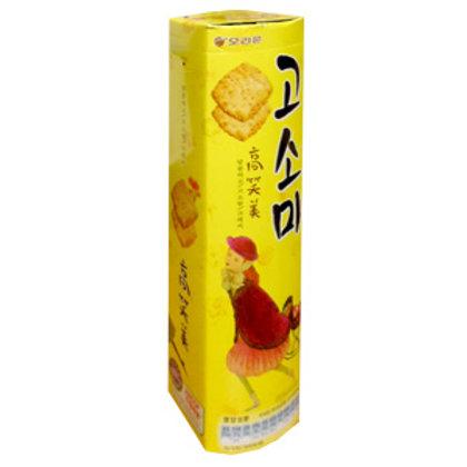 고소미 70g / Sweet Sesame Cracker