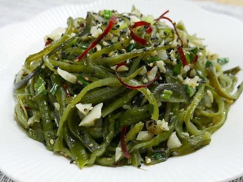 8oz 미역줄기 / Korean Shredded Seaweed Salad