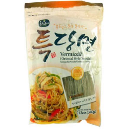 340g 특당면 / Vermicelli Oriental style Noodle