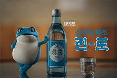 참이슬/진로이즈백/참이슬(청포도,자두,자두)