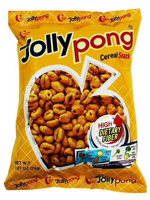74g 죠리퐁 / Jolly Pong