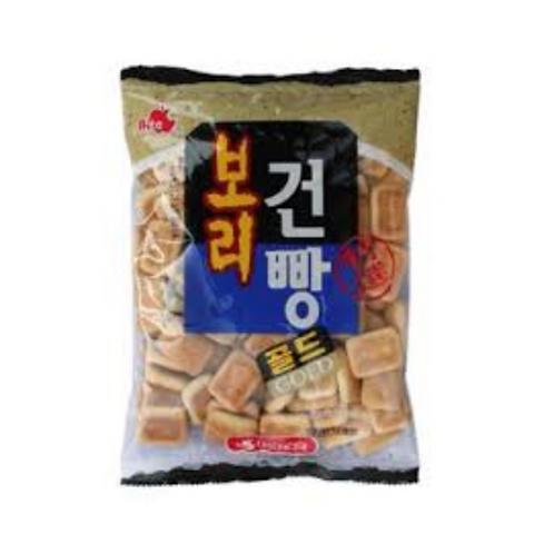 160g 보리건빵 / Barley Biscuit