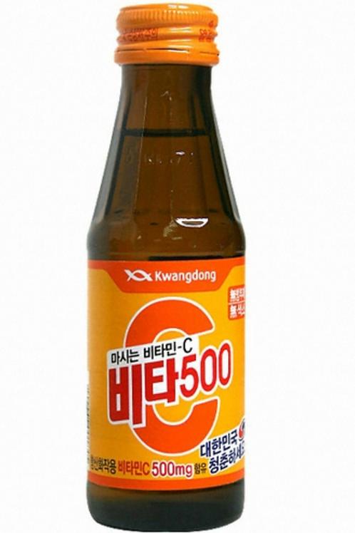 100mL 비타 500 / Vita 500