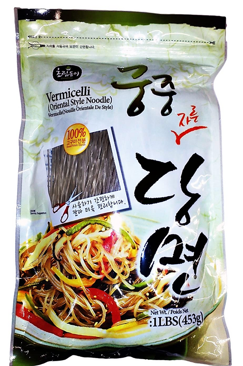 453g 궁중 당면 / Vermicelli Oriental Style Noodle