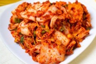 Veggie Kimchi (In House Product)/ 아름표 액젓없는 김치