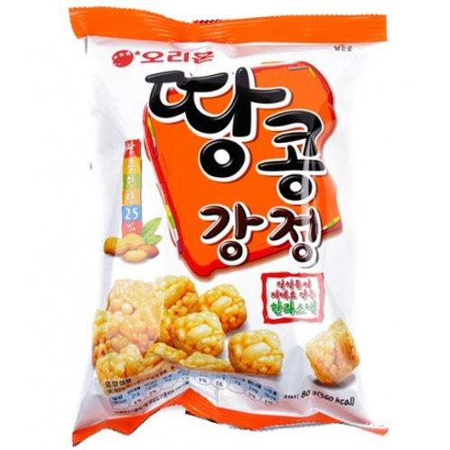 땅콩강정 / Peanut Biscuit