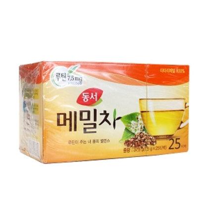 37.5 g | 동서 | 메밀차 | Buckwheat Tea