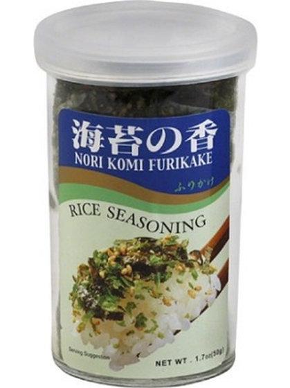 Nori Komi Furikake Rice Seasoning 50g