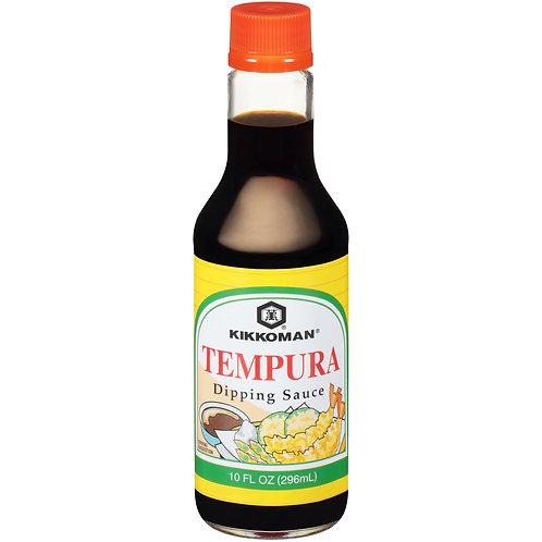 296ml Kikkoman Tempura Dipping Sauce