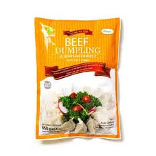 650g 평화 소고기 만두 / PH Beef Dumpling