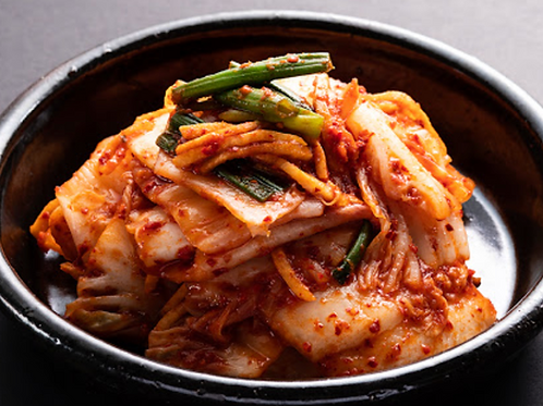 8oz 맛 김치 / Home Made Cabbage Kimchi
