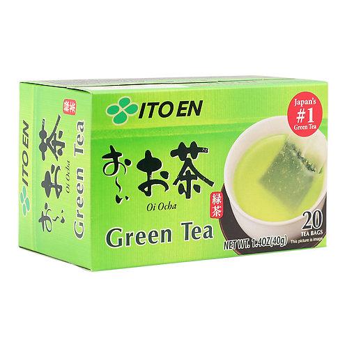 40g ITO EN-OI OCHA Green Tea (20Tea Bags)
