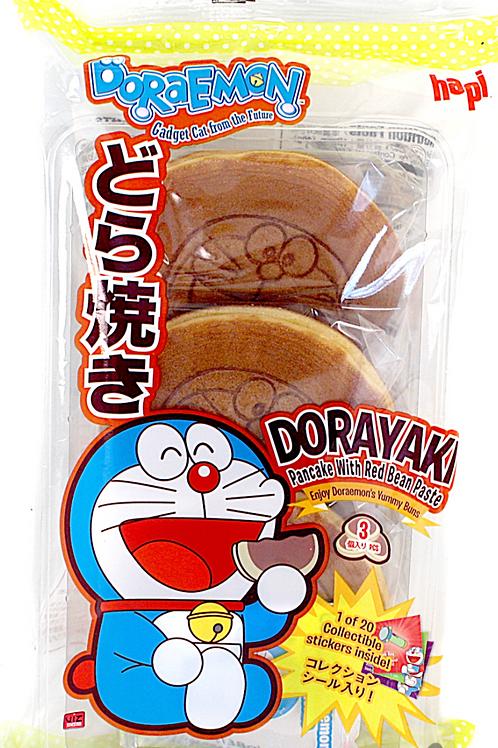 138g 도라에몽 도라야끼 / Doraemon Dorayaki