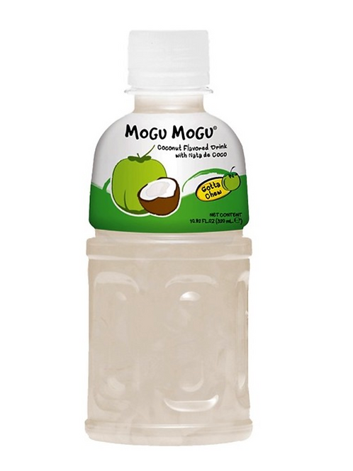 320mL Mogu Mogu Coconut