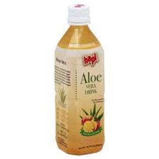 500ml Aloe Vera Drink Mango