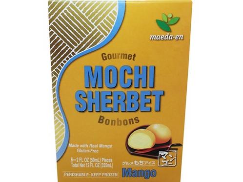 341g Maeda En Ice Cream, Mochi, Mango