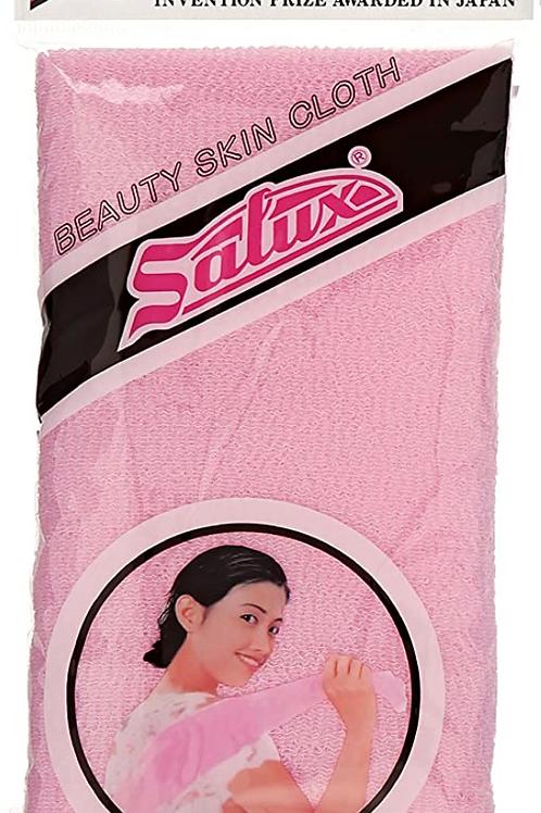 Salux Beauty Skin Cloth Pink