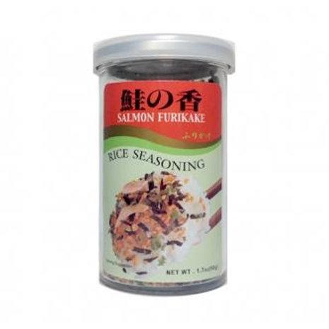 50g Salmon Furikake (Rice Seasoning)