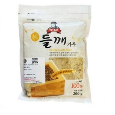 200g 배대감 들깨가루 / Green Perilla Seed Powder