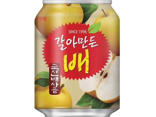 238mL 갈아만든 배 / Pear Drink