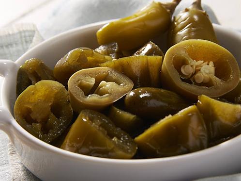 8oz 할라피뇨 / Home made Jalapeno Pickle