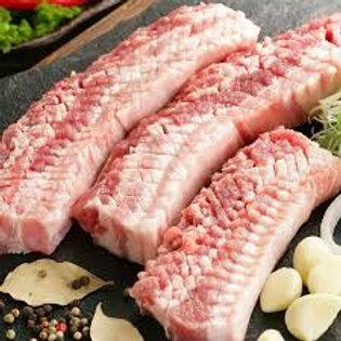 벌집삼겹살 500g烤五花肉