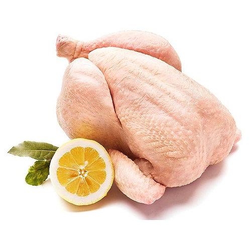 whole chicken [cut]