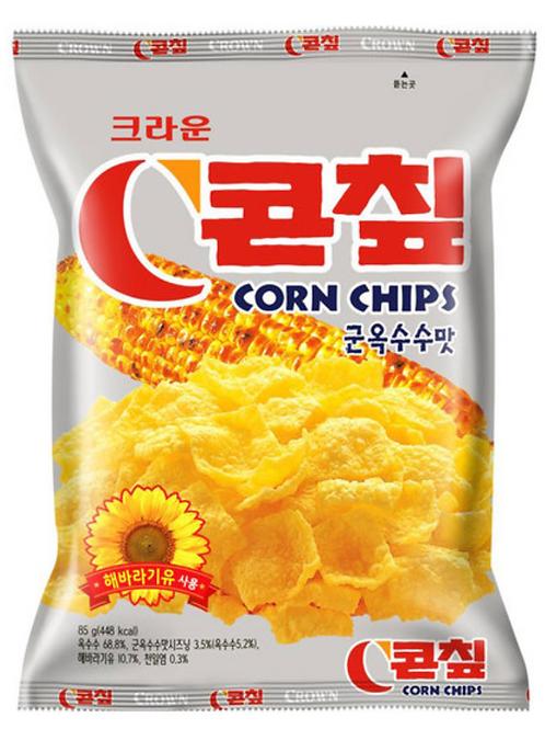 70g 콘칩 / Corn Chips