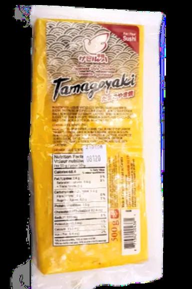 일본식 계란말이 | Cooked Egg (Tamago) | 500g