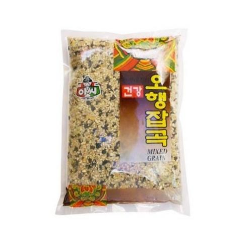 4.53kg 건강 오행잡곡 / 12 Grain Rice